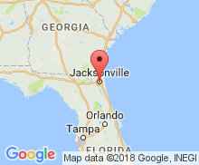 Jacksonville Men's Rehab